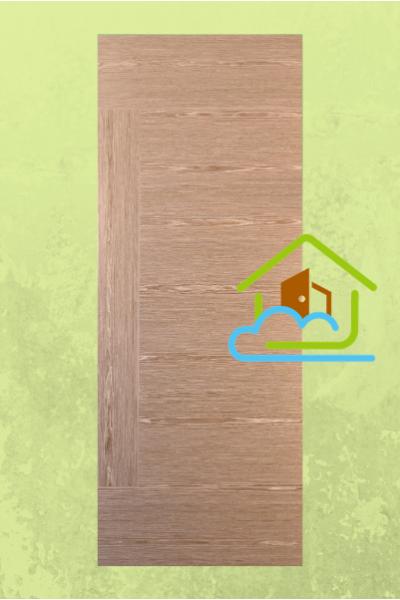 簡約系列 - 水洗秋香木皮 - 房門