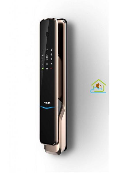 PHILIPS 9300 IoT 智能門鎖
