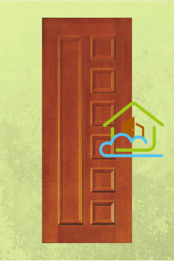 典雅系列 - 沙比利木皮- 大門